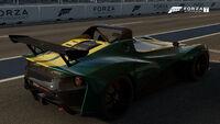 FM7 Lotus 3-Eleven Rear