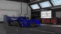 FM7 Porsche Can Am Spyder Vista