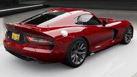FH4 Dodge Viper 13 Rear