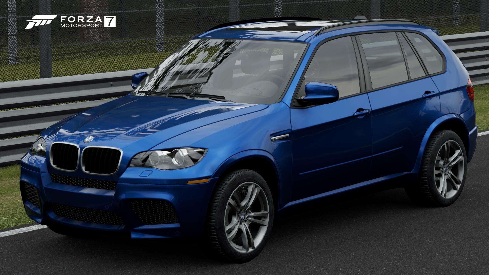 BMW X5 M Forza Motorsport Wiki