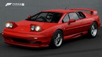 FM7 Lotus Esprit Front2