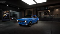 FS Ford Escort RS1600 Front