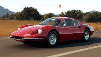 FH2 Ferrari Dino