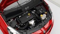 FH4 Vauxhall Corsa VXR 09 Engine