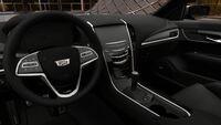 FH3 Cadillac ATS-V Interior