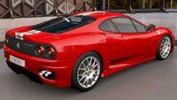 FH3 Ferrari 360 Rear