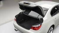 FH4 BMW M5 09 Trunk