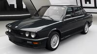 FH4 BMW M5 88 Front
