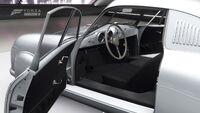 FH4 Porsche 356 SL Interior