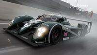 FM6 Bentley Speed 8