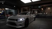 FS Dodge ChargerSRTHellcat