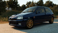 FH2 Renault Clio Williams