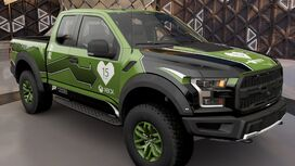 FH3 Ford Raptor 17 VIP2 Front