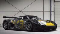 FM4 Koenigsegg CCGT VIP