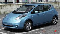 FM4 Nissan Leaf