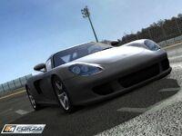 FM Porsche CarreraGT
