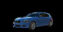 HOR X360 BMW M135i