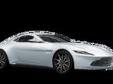 James Bond Edition Aston Martin DB10