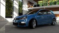 FM5 VW Golf 10