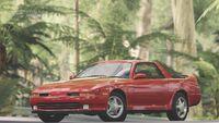 FH3 Toyota Supra 92 Promo