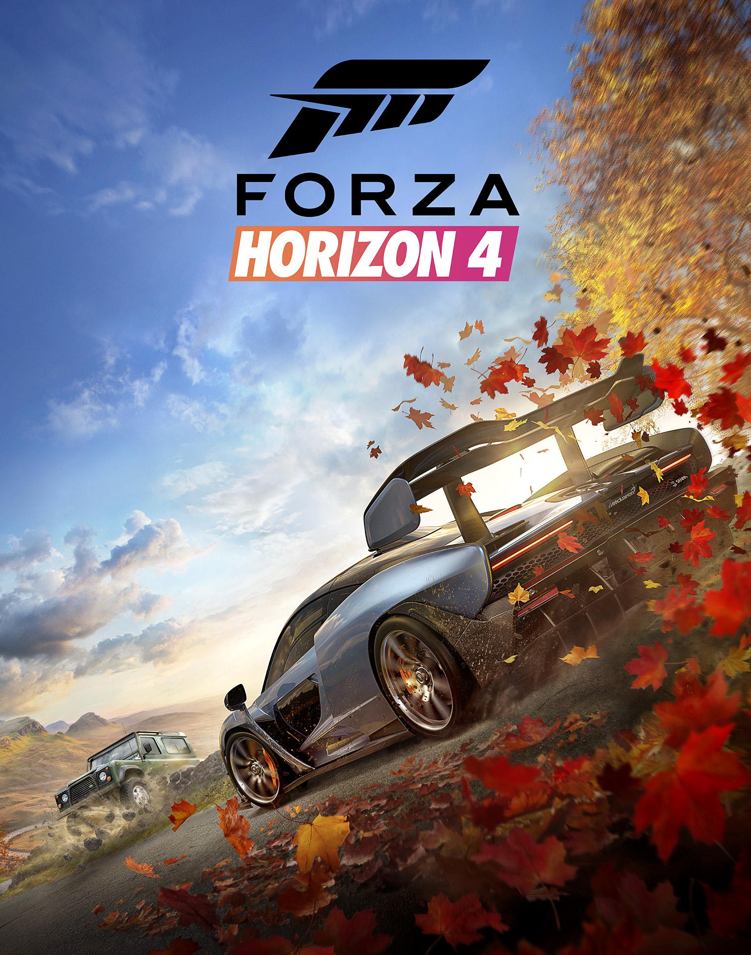 Forza Horizon 4 | Forza Motorsport Wiki | FANDOM powered by