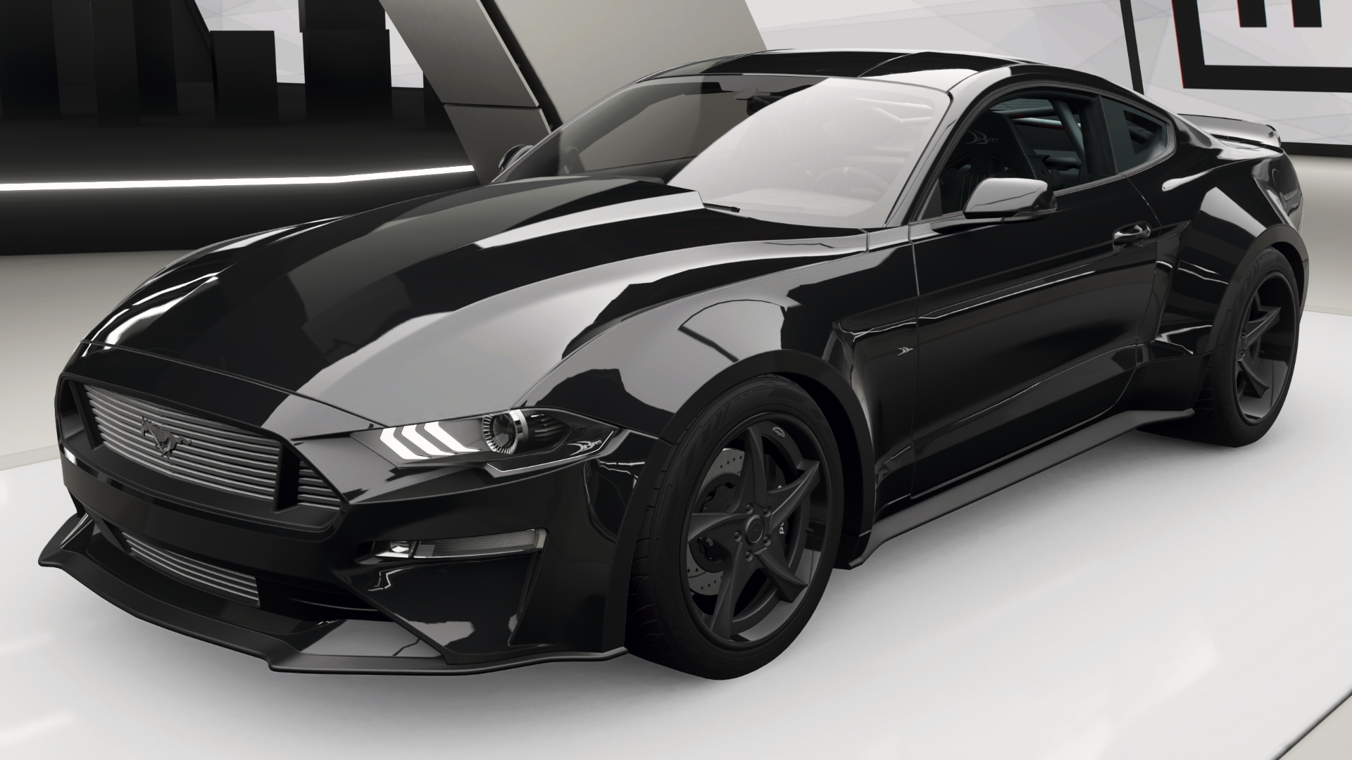 Image result for deberti mustang forza\