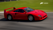 FM6 Ferrari F40