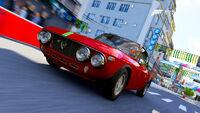 FM6 Lancia Fulvia