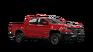HOR XB1 Chevy Colorado