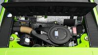 FH3 Fiat X1-9 Engine