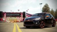 FH Citroen DS3 Racing