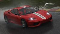 FM6 Ferrari 360CS