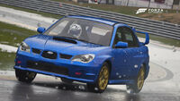 FM6 Subaru Impreza 05