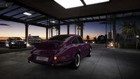 FS Porsche 911 73 Rear