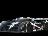 Bentley 7 Team Bentley Speed 8