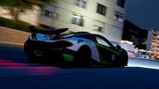 FH2 McLaren P1 TeamForza
