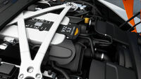 FH3 Aston DB11 17 Engine
