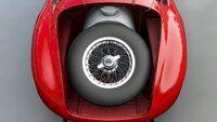 FH3 Ferrari 166 Trunk