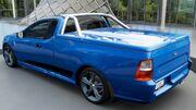 FH3 Ford FPVUte-Rear