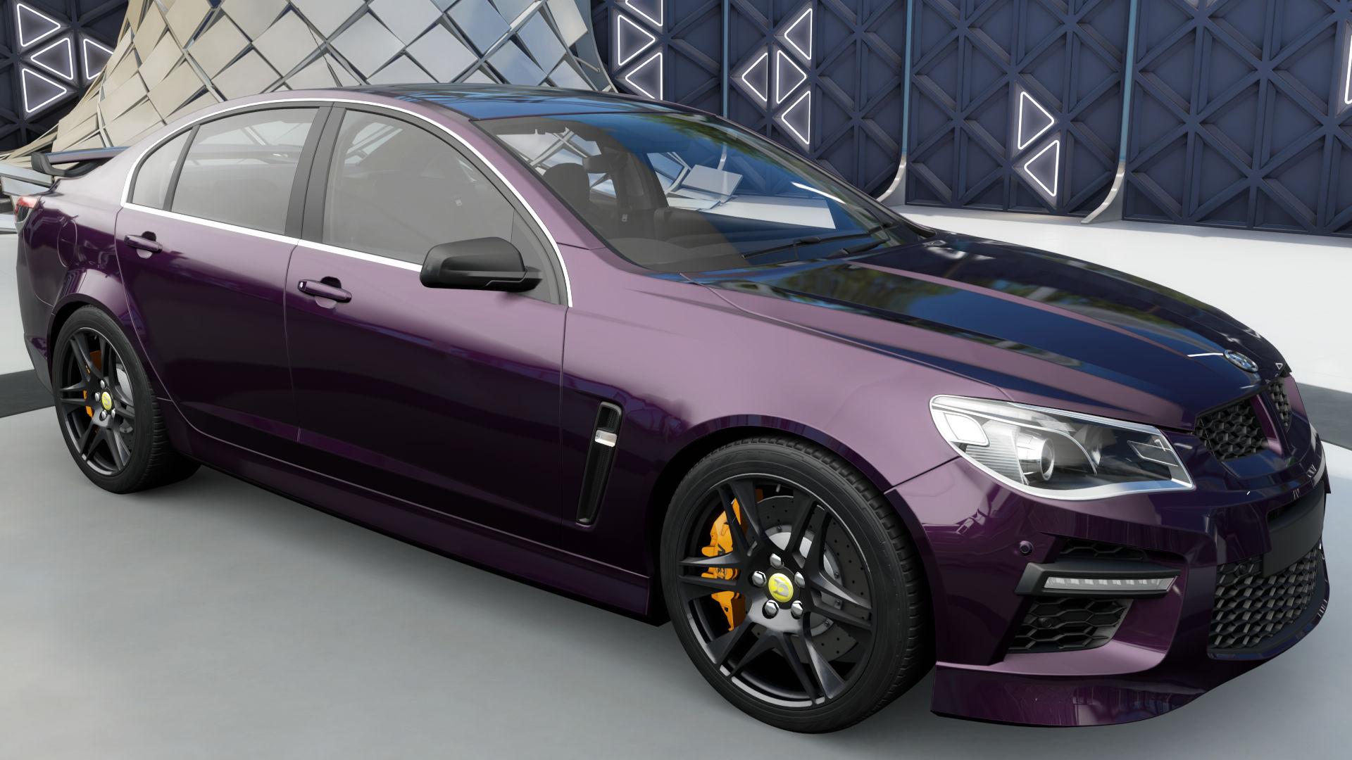 HSV Gen-F GTS | Forza Motorsport Wiki | FANDOM powered by ...