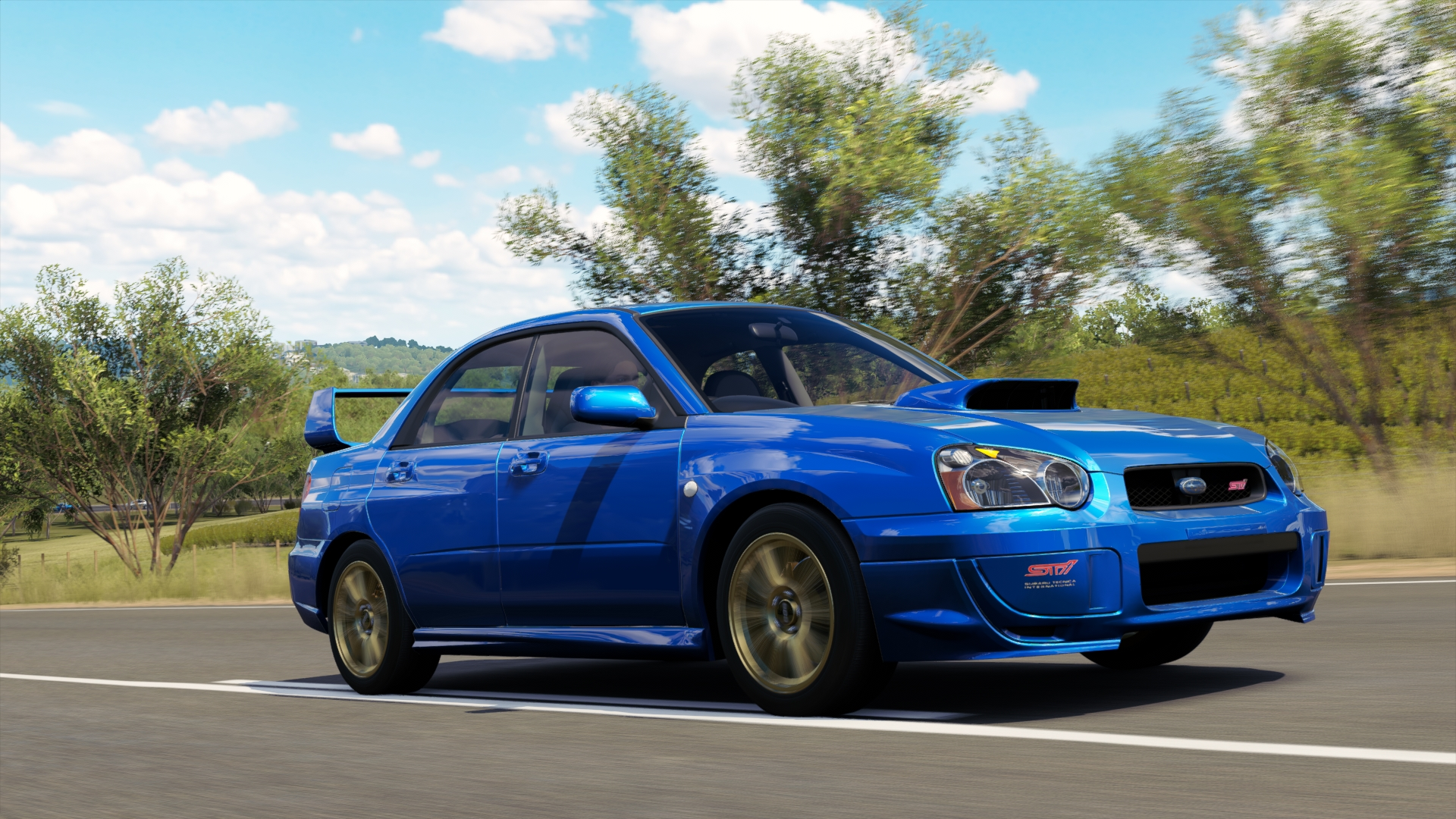 subaru impreza wrx sti 2004 forza motorsport wiki. Black Bedroom Furniture Sets. Home Design Ideas