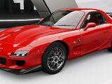 Mazda RX-7 Spirit R Type-A