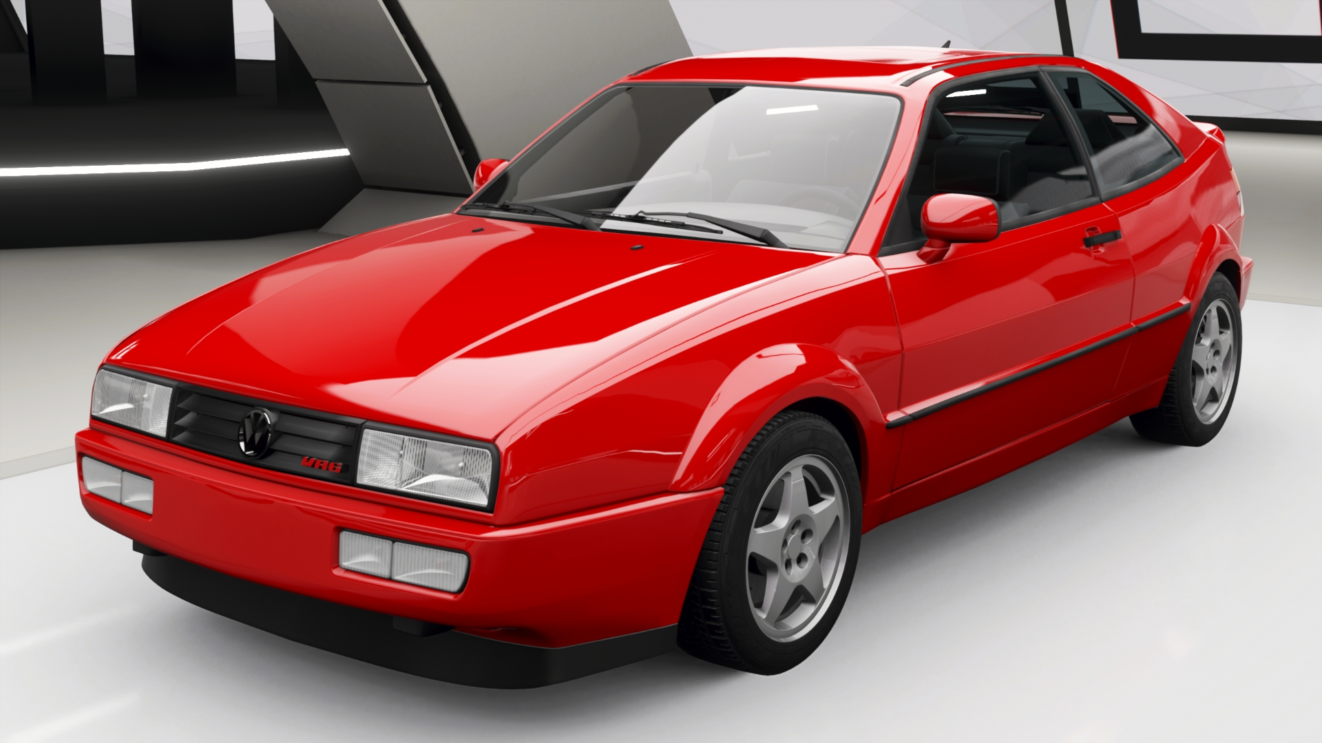 Volkswagen Corrado VR6   Forza Motorsport Wiki   FANDOM