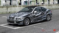 FM4 BMW M3 E92Design