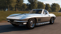 FH2 Chevy Corvette 67