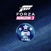 FH3 DLC MotorsportAllStarsCarPack Square