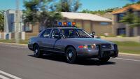 FH3 Ford CVPI PoliceKit