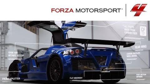 Forza 4 1080p Gumpert Apollo S Autovista
