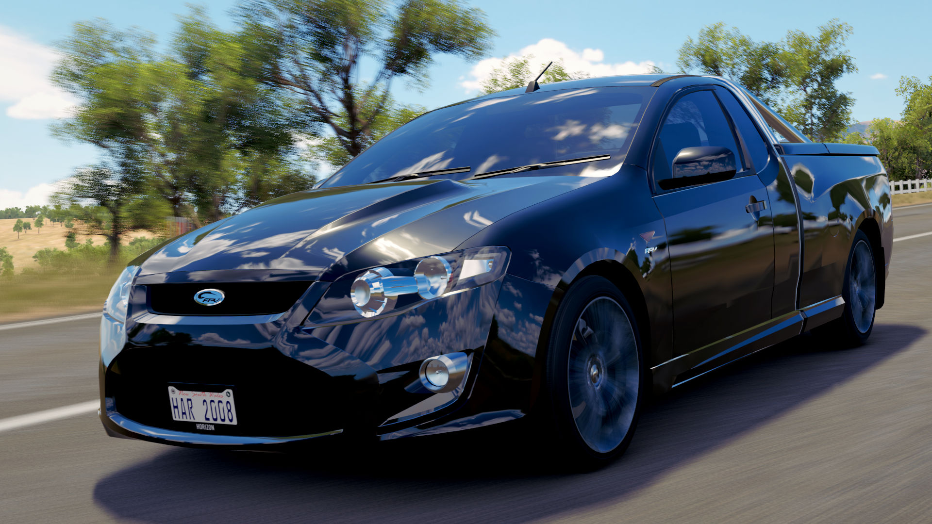 Image FH3 Ford FPVUte Traffic Forza Motorsport Wiki