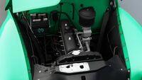 FH3 Holden FX Ute Engine